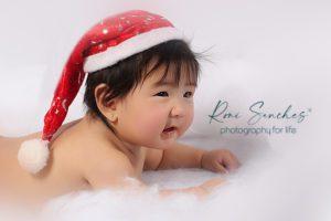 bebê natal