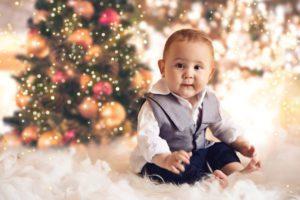 book bebê natal menino
