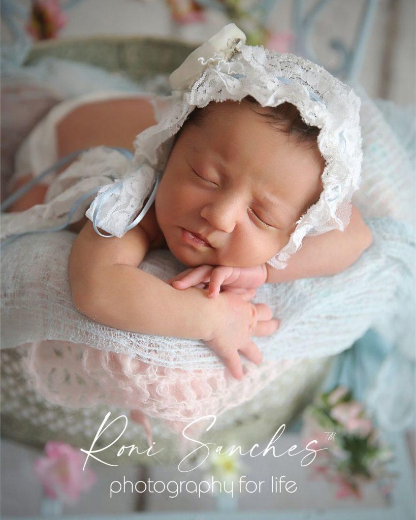Ensaio de Bebê Newborn (4)