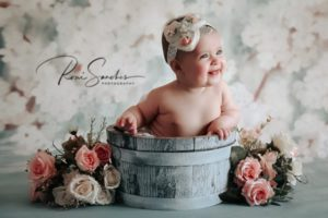 ensaio fotográfico de bebê, book bebê