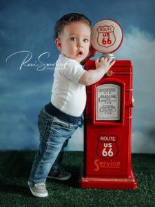 Book Bebê com postinho